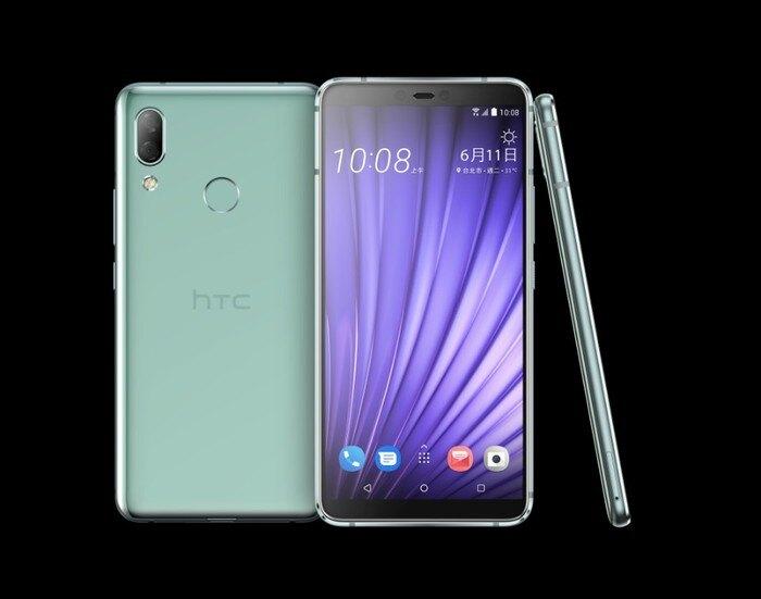 【開箱】HTC U19e搶先實拍分享 – 2,400 萬畫素、10 倍數位變焦、超大光圈