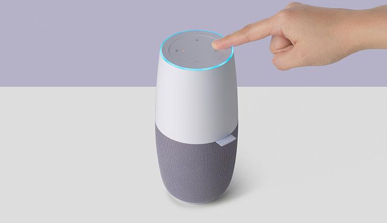 華碩推出「神隊友小布」智慧音箱!強調更在地化、生活化、個性化!