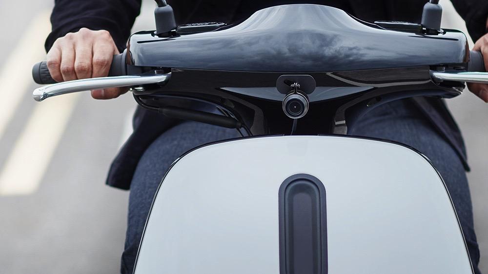 【開箱】GOGORO原廠唯一認證,《1080P VACRON》前鏡頭行車記錄器