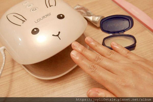 【開箱】日本NO1按摩抱枕品牌!Lourdes煥采溫熱手部按摩器!