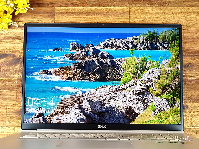 """【開箱】重新定義輕薄筆記型電腦,超迷人17吋大螢幕,LG gram 17""""輕鬆帶出門!"""