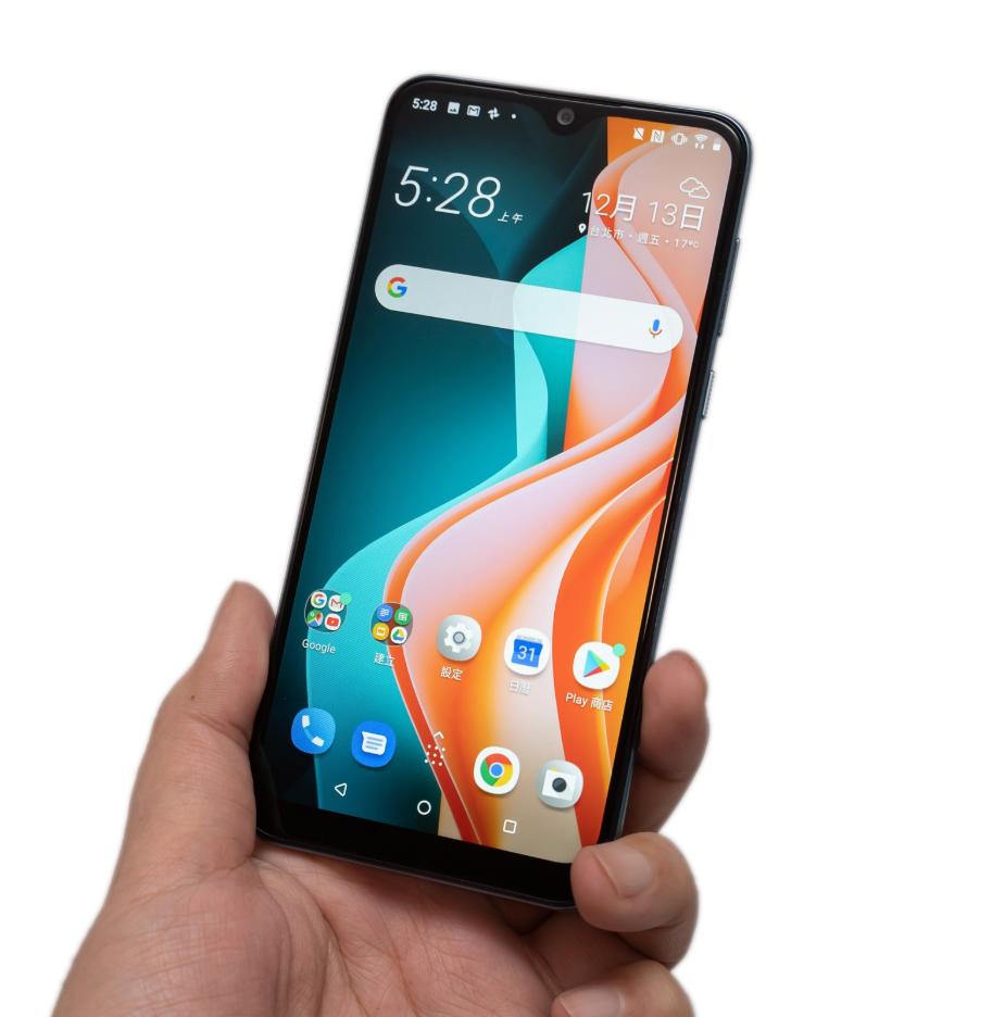 【開箱】超值三鏡頭,廣角大視野全新 HTC Desire 19s 三鏡頭實拍!