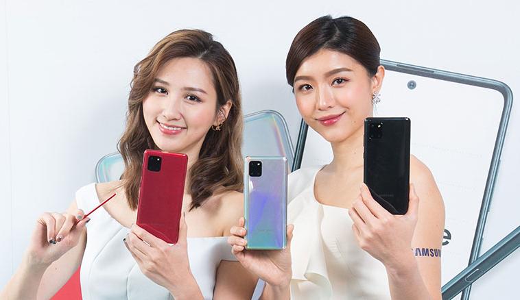 三星在台推出Note10 Lite,售價2萬1有找!