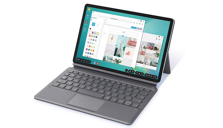【開箱】三星推出Galaxy Tab S6 LTE平板電腦