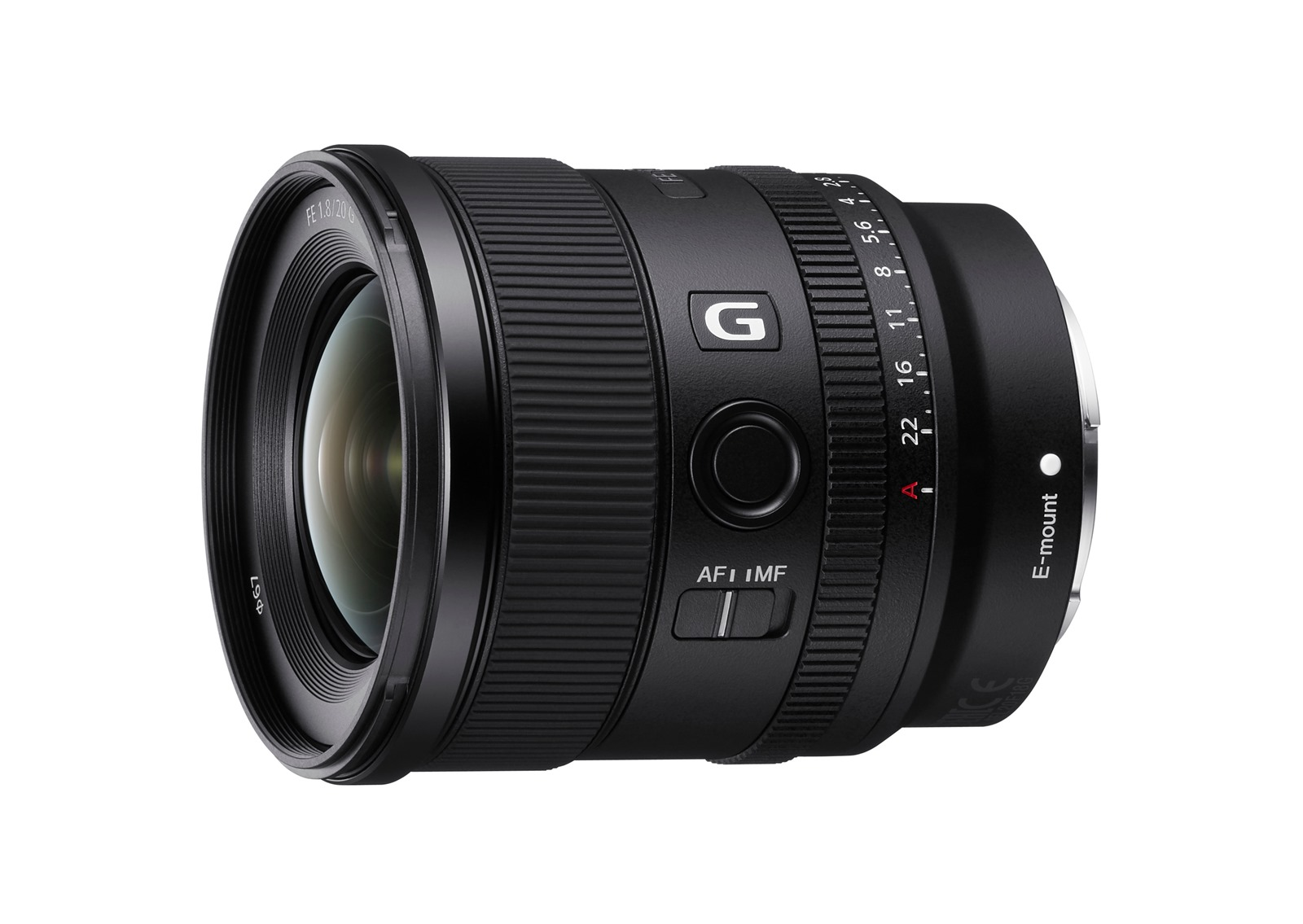再進化!Sony FE 20mm F1.8 G大光圈超廣角定焦鏡頭,動靜態畫面讓你完美捕捉