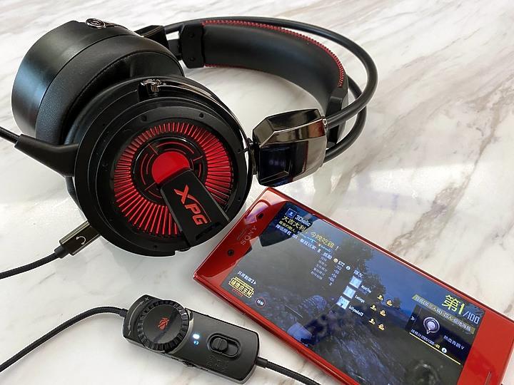 【開箱】XPG PRECOG預知者電競耳機,雙單體與虛擬7.1聲道提供最佳遊戲音樂體驗