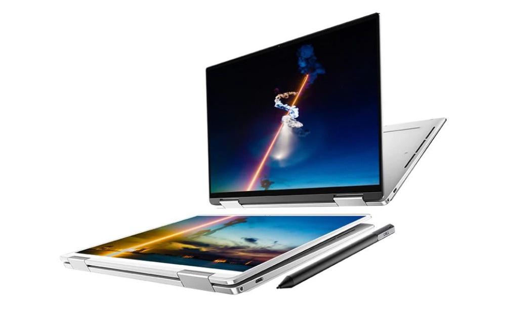 Dell更新新一代XPS 13輕薄筆電、諸多商用與電競螢幕