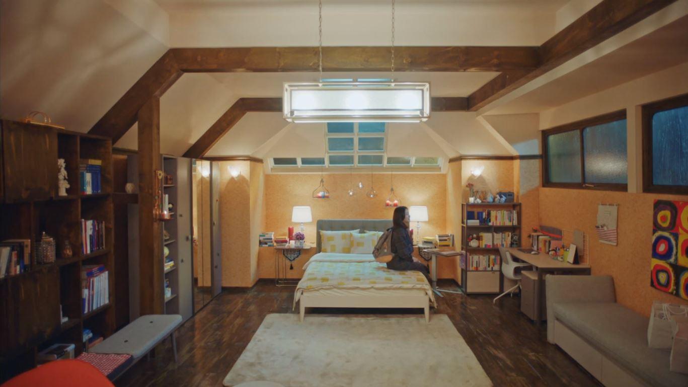 亞洲男神『孔劉』御用傢俱品牌怡倫家居,一起用經典「鬼怪系列」傢俱和歐巴佈置幸福的家!