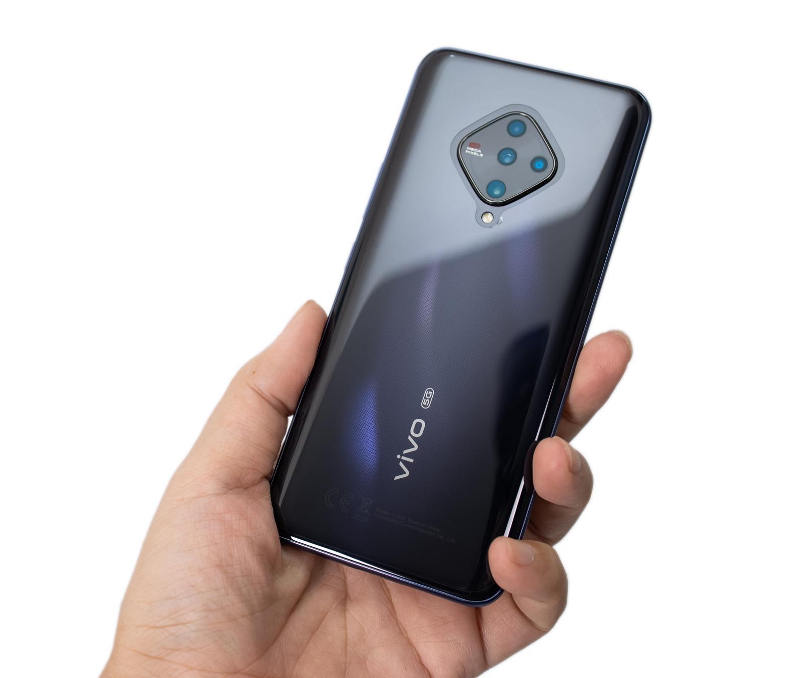 【開箱】5G也有平價選擇!vivo X50e開箱完整介紹!