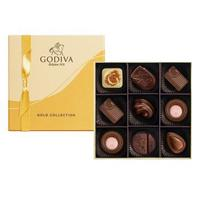 godiva 巧克力禮盒