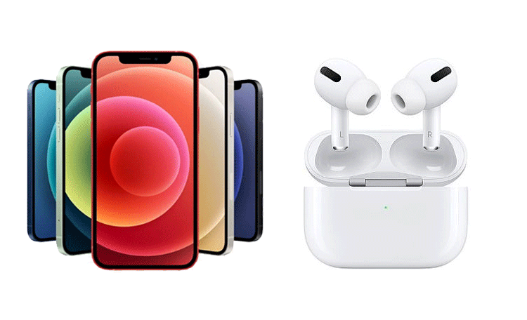 iPhone 12 AirPods pro 哪裡買最便宜