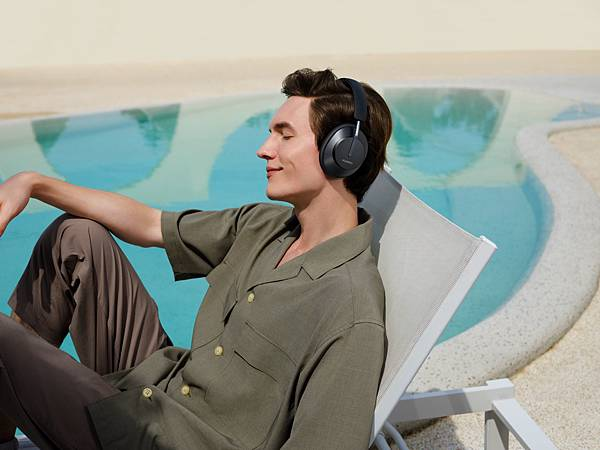 HiFi級音質全新智慧動態降噪,HUAWEI FreeBuds Studio無線耳罩式降噪耳機驚艷上市!