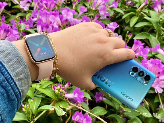 【開箱】左右雙曲面OPPO Watch!Google Wear OS作業系統帶來不同的穿戴樂趣!