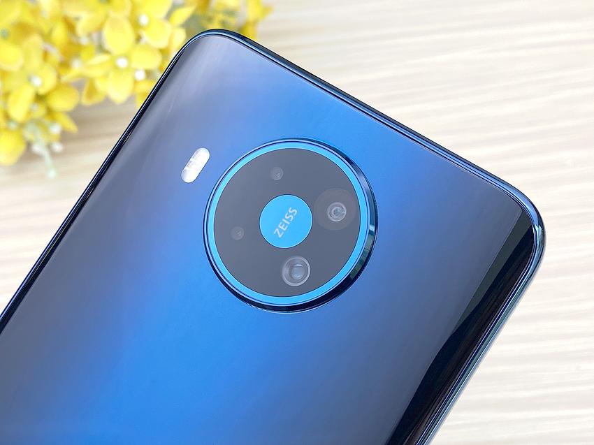 【開箱】Nokia 5G智慧型手機,電影007「生死交戰」龐德專用!