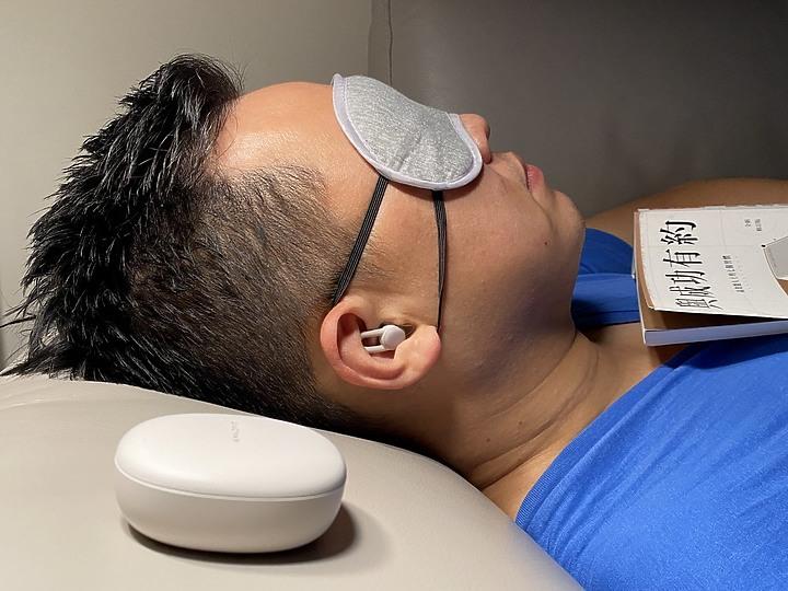 【開箱】Amazfit ZenBuds智能助眠耳塞,親膚防噪設計讓你免受聲音干擾