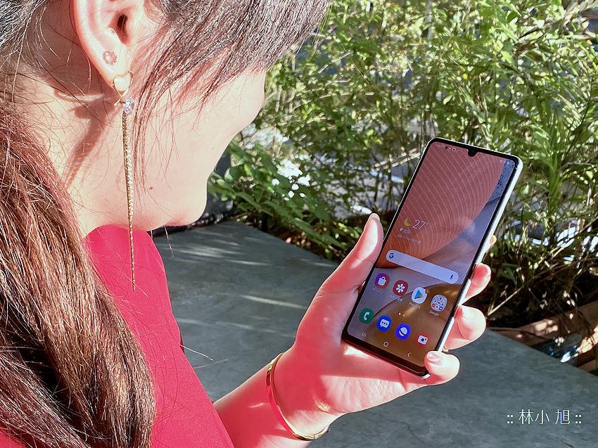 【開箱】平價全頻5G Samsung Galaxy A42智慧型手機拍照實測分享