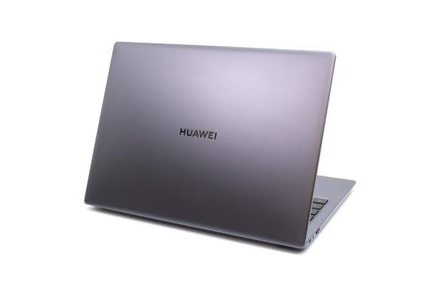 【開箱】HUAWEI MateBook 14:更高解析度+更快處理器!