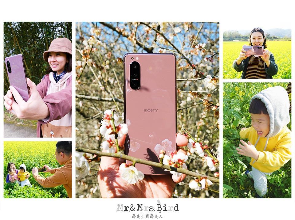【開箱】媲美單眼相機的完美人像手機:Sony Xperia 5 II全家出遊完美捕捉-小孩+毛小孩拍好拍滿