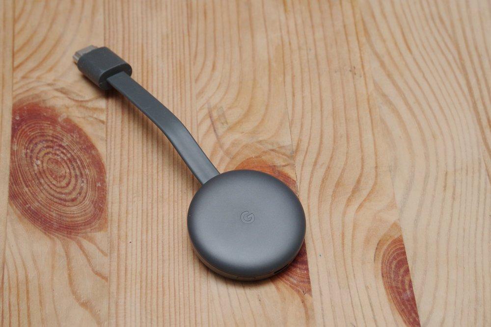 【開箱】支援更順暢的FullHD 60P與更聚焦Made by Google形象,新一代Chromecast動手玩