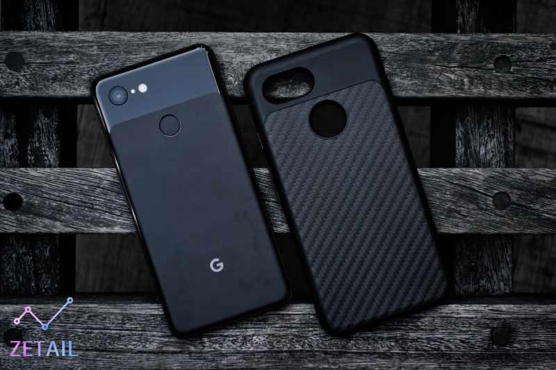 【開箱】犀牛盾Google Pixel 3軍規防摔保護殼SolidSuit