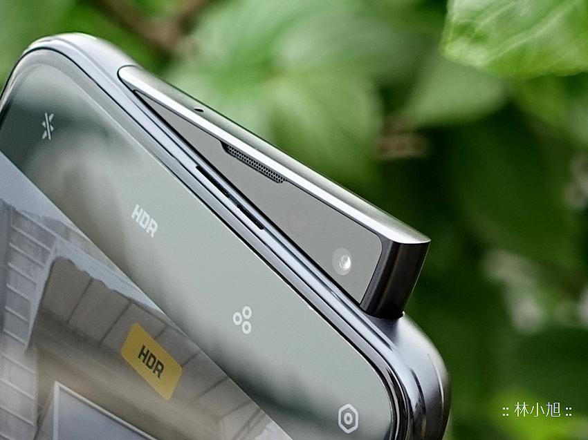 【開箱】6.4 吋OPPO Reno標準版,具創新海豚鰭升降鏡頭與真全面屏大螢幕視野