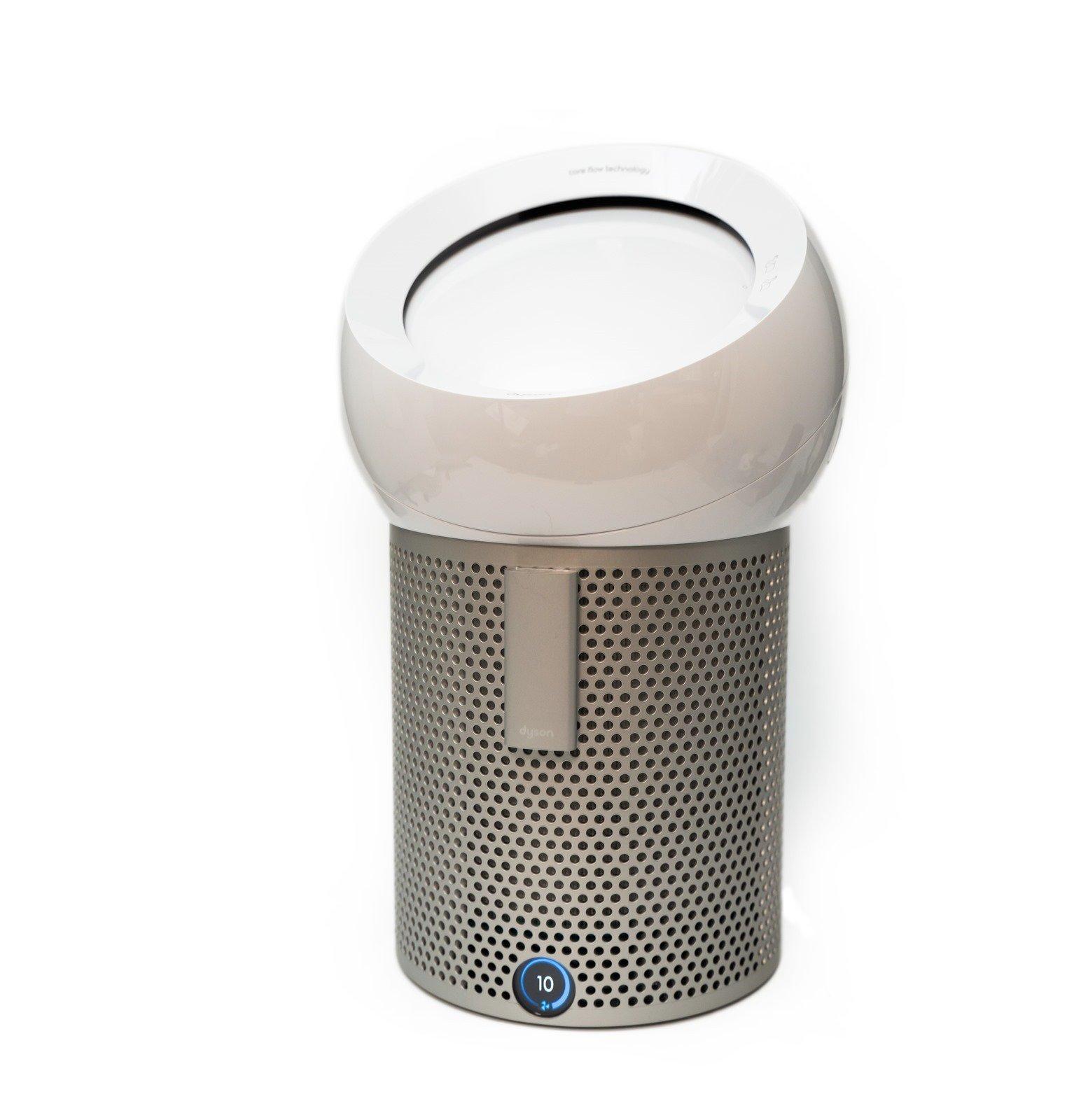 【開箱】Dyson Pure Cool Me™搭配全新過濾與送風科技,個人空氣清淨風扇的新選擇