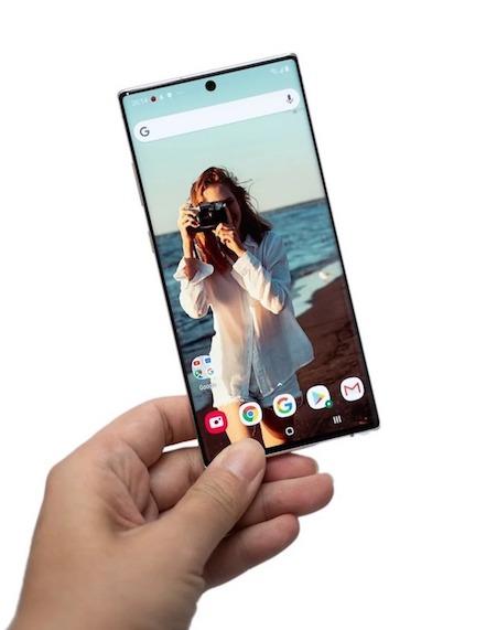 【開箱】大螢幕三星 Galaxy Note 10+,相機實拍 / S-Pen 進化