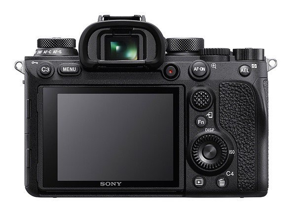 Sony A9 II維持24MP元件、20fps連拍,採用A7R IV機身設計!