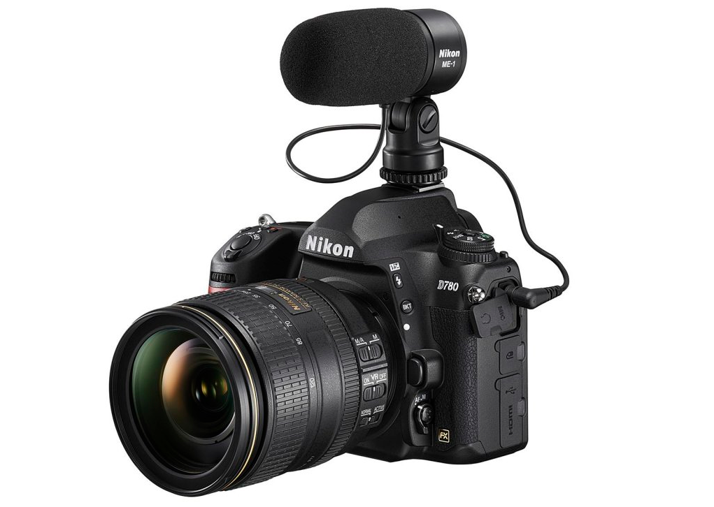 末代DLSR ? Z6單反版 ? Nikon D780 錄影人怎麼看?