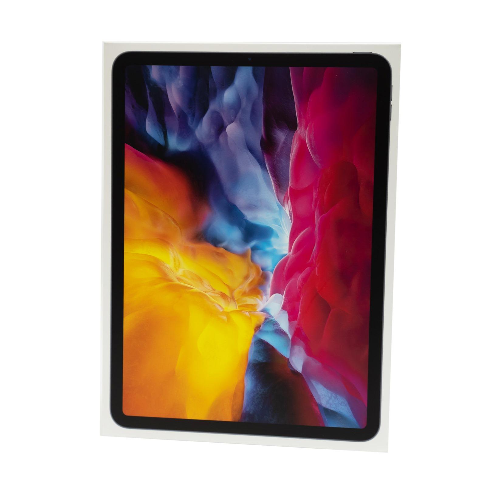 【開箱】兔兔72萬+120fps穩定吃雞性能電力怪獸?!iPad Pro 11″(2020)測試