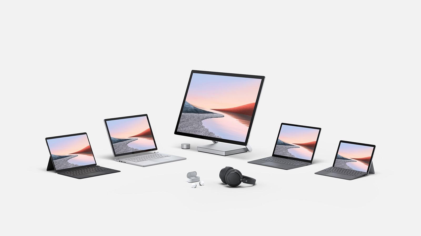 全新Surface Pro X在台上市!頂級行動力續航力一次擁有!