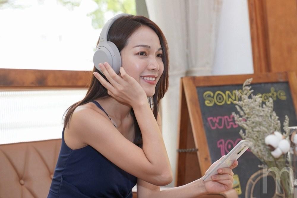 Sony推出WH-1000XM4全罩式降噪耳機,以人工智慧提昇聽覺感受