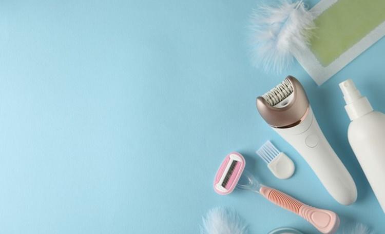 除毛好處是什麼?如何正確除毛?7種除毛方式優缺點解析及除毛產品推薦