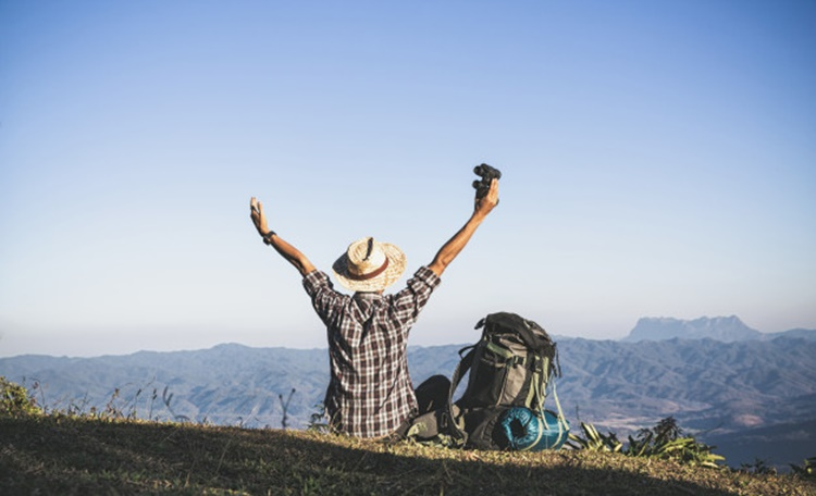 登山裝備怎麼帶?穿什麼?北部爬山景點推薦,新手也能輕鬆駕馭!
