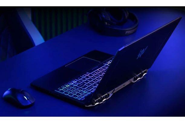 【開箱】Acer Predator PH317-54-731U筆電