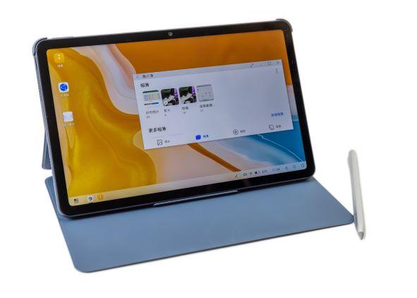 【開箱】全家都適用的全能平板HUAWEI MatePad!性能電力測試/相機實拍分享