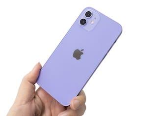 【開箱】蘋果全新紫色配色報到!iPhone 12紫色實機動手玩!
