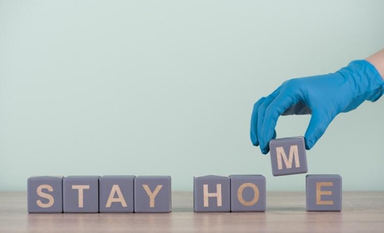 居家防疫分級怎麼看?應對方法是什麼?防疫用品/食物準備懶人包