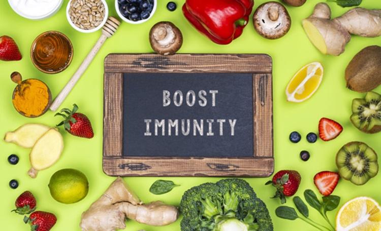 如何增強免疫力與抵抗力?提升免疫力的四個方法及食物大公開!