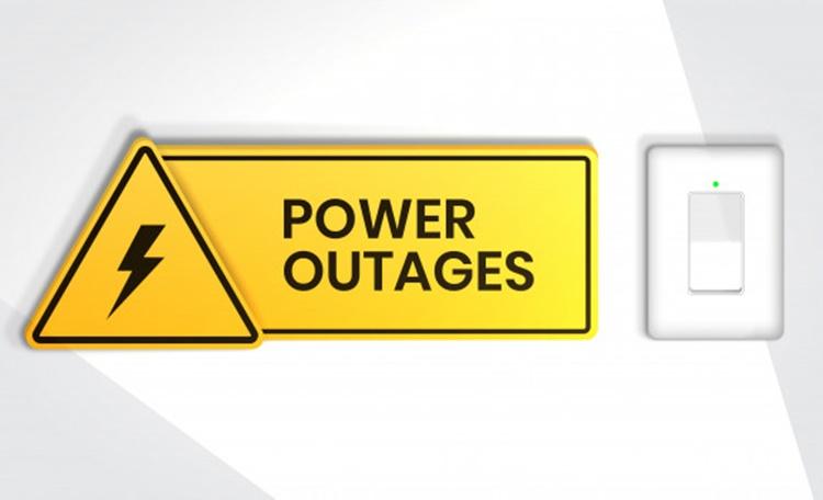 停電怎麼辦?要注意哪些事項?停電必備物品推薦,有這些就不用怕!