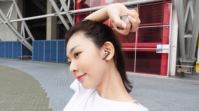 【開箱】Dashbon SonaBuds 3真無線藍牙耳機