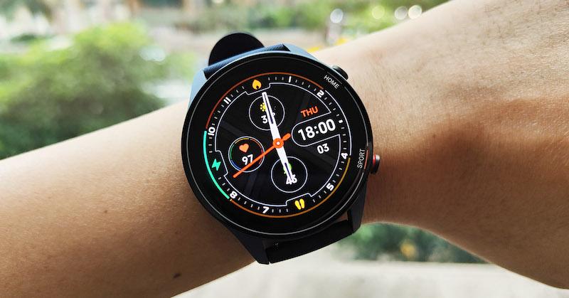 【開箱】小米手錶運動版!支援血氧、心率、睡眠監測,具備上百種運動模式的超值選擇