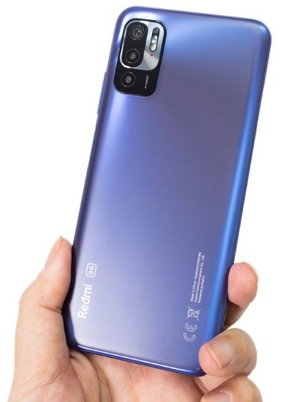 【開箱】最無痛入手5G手機!紅米Redmi Note 10 5G完整評測
