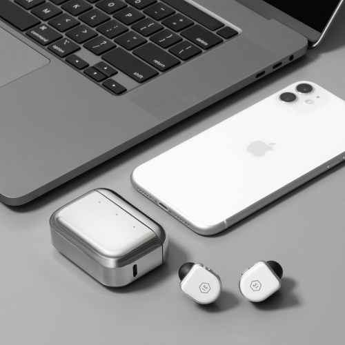 紐約時尚潮流品牌Master&Dynamic推出MW08主動降噪真無線耳機