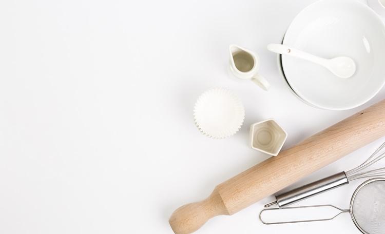 在家烘焙DIY推薦!5款甜點、點心烘焙DIY食譜彙整,讓你在家也能輕鬆做!