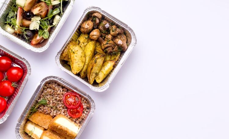 居家防疫外帶外送便當推薦,不用餐餐辛苦煮,在家也能吃好料!