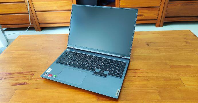 【開箱】Lenovo聯想電競筆電Legion 5 Pro,兼顧工作與玩樂還能加減挖礦