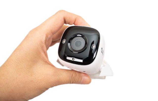 【開箱】智慧、簡單、好用的居家安全守護神TP-Link Tapo C310 Wi-Fi攝影機