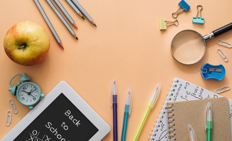 開學用品買什麼?大學生必備物品清單推薦,第一次住宿也能有模有樣!